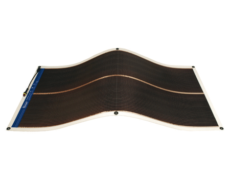 Placa solar sl-7w flexible