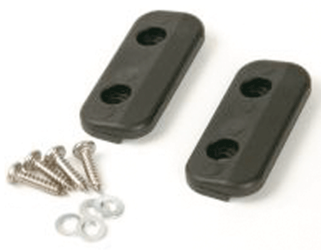 Kit clips fijacion laterales