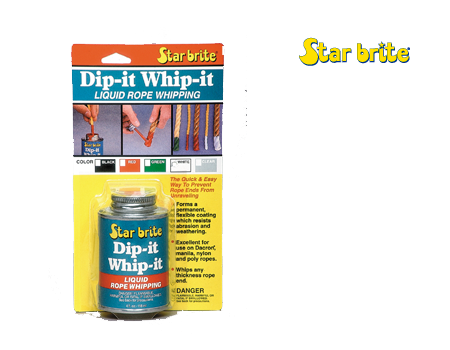 Cubre-cabo dip-it/whip-tt