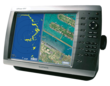 Gps/plotter 4010 tft color c/antena